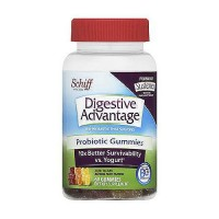 Sustenex probiotic gummies for digestive - 60 ea