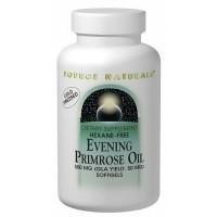 Source Naturals Evening primrose oil 500 mg softgels - 90 ea