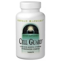 Source Naturals Cell Guard Tablets - 120 ea