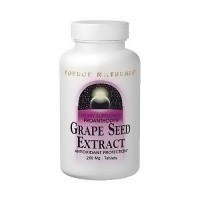 Source Naturals Proanthodyn grape seed extract 200 mg tablets - 30 ea