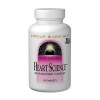 Heart science tablets - 60 ea