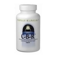 Source Naturals C-B-R vitamin C, bioflavonoid complex tablets - 250 ea