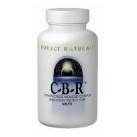 Source Naturals C-B-R vitamin C, bioflavonoid complex tablets - 500 ea