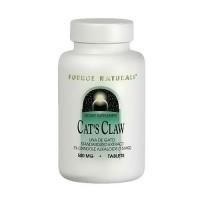 Source Naturals Cat's claw liquid extract - 120 ea