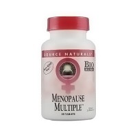 Source Naturals Menopause multiple tablets - 30 ea