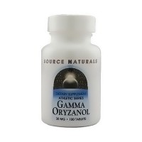 Gamma oryzynal athletic series 30 mg tablets - 100 ea