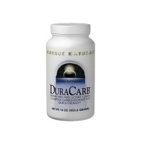 Source Naturals Duracarb for quick energy - 16 oz