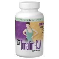 Source Naturals Diet Tonalin CLA 1000 mg softgels - 30 ea