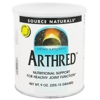 Source Naturals Arthred for healthy joint function - 9 oz