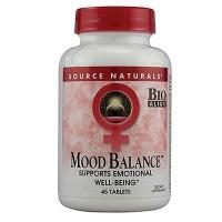Source Naturals Eternal Woman Mood Balance - 45 ea
