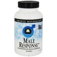 Source NaturalsMale response bio-aligned formula tablets - 90 ea