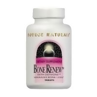Source Naturals Bone Renew with ostivone tablets - 120 ea