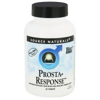 Source Naturals Prosta-Response - 45 Tablets