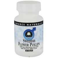 Source Naturals Swedish Flower Pollen Tablets - 90 ea
