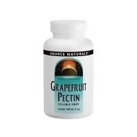 Source Naturals Grapefruit pectin powder - 4 oz