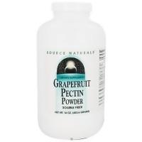 Grapefruit pectin powder soluble fiber - 16 oz