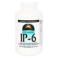 IP-6 inositol hexaphosphate dietary supplement powder - 14.11 oz