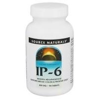 Source Naturals IP-6 tablets - 90 ea