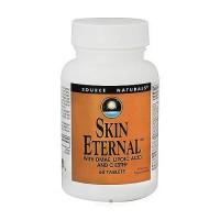 Skin eternal DMAE and lipoic acid tablets - 60 ea