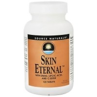 Source Naturals Skin eternal tablets - 120 ea