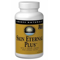 Source Naturals Skin eternal plus bio-aligned tablets - 60 ea