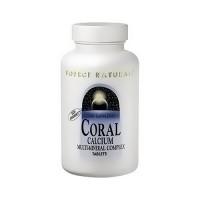 Source naturals Coral calcium multi-mineral complex tablets - 240 ea