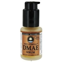 Source Naturals skin eternal DMAE serum - 1 oz