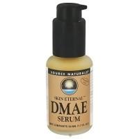 Source Naturals skin external DMAE serum - 1.7 oz