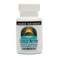Ellagic active 300 mg tablets - 60 ea