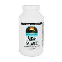 Source Naturals Alka-Balance tablets - 240 ea