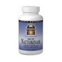 Source Naturals Nattokinase 36 mg softgels for healthy circulation - 30 ea