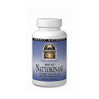 Source Naturals Nattokinase 36 mg softgels - 90 ea