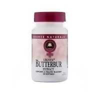 Source Naturals Eternal Woman Butterbur Extract Urovex 50 mg softgels - 30 ea