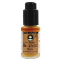 Skin eternal hyaluronic serum to support skin - 1 oz