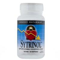 Source Naturals Sytrinol 150 mg softgels - 60 ea