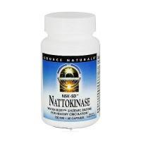 Nattokinase NSK-SD 100 mg capsules - 60 ea
