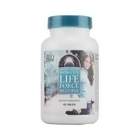 Source Naturals Womens Life force multiple tablets - 45 ea