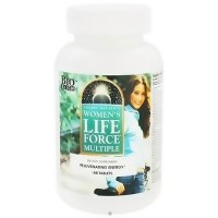 Source Naturals Womens Life Force Tablets - 180 Ea