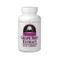 Source Naturals Proanthodyn grape seed extract 200 mg capsules - 30 ea