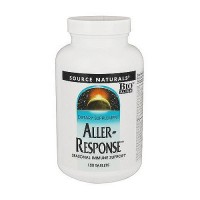 Source Naturals Aller-Response tablets to support seasonal immune - 180 ea