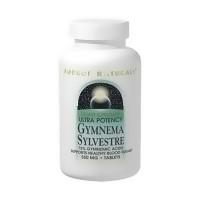 Source Naturals Ultra potency gymnema sylvestre 550 mg tablets - 30 ea