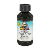 Source Naturals wellness Cough syrup for kids - 4 oz