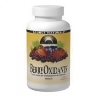 Source Naturals BerryOxidants antioxidant protection tablets - 60 ea
