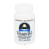 Vitamin D-3 2000 IU softgels for immune system and strong bones - 200 ea
