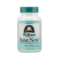Source Naturals wellness Immunow 250 mg tablets - 90 ea