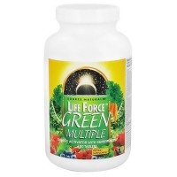 Source Naturals Life force Green multiple tablets - 180 ea