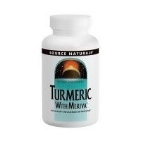 Source Naturals Turmeric with meriva 500 mg tablets - 30 ea