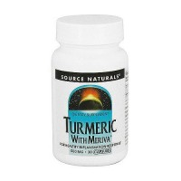 Source Naturals Turmeric with meriva 500 mg capsules - 30 ea