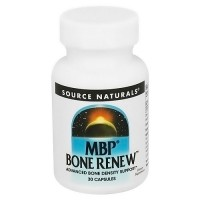 Source Naturals MBP Bone Renew Capsules - 30 ea