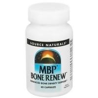 Source Naturals MBP Advanced Bone Renew Capsules - 60 ea